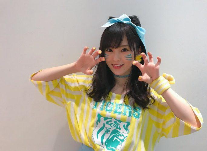 【山本彩】さや姉が3/31の東京ドーム巨人-阪神の直前特番に出演。