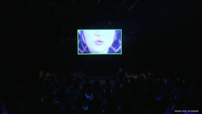 【NMB48】劇場デデーン!欲望者収録チームBⅡ曲「匙を投げるな!」MV初披露。ふぅふぅっ♪