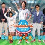 【磯佳奈江】いそちゃんが3月18日のやべっちFCに登場!いそっぺFCで発表。