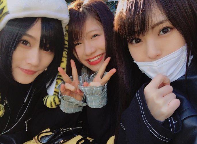 【山本彩/城恵理子/谷川愛梨】さや姉、ジョー、あいり、オープン戦へ。TORACO活動。