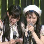 【矢倉楓子】ふぅちゃんからセルフででーん!卒業公演は4/10、イベント参加は3/21。