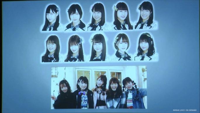 【NMB48】劇場でデデーン!スペシャルウイーク2018・単独十番勝負が開催決定。