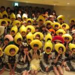 【NMB48】市川美織卒業コンサート~今が旬!難波育ちフレッシュレモン、出荷します~金子支配人ぐぐたすアザーショット投稿。