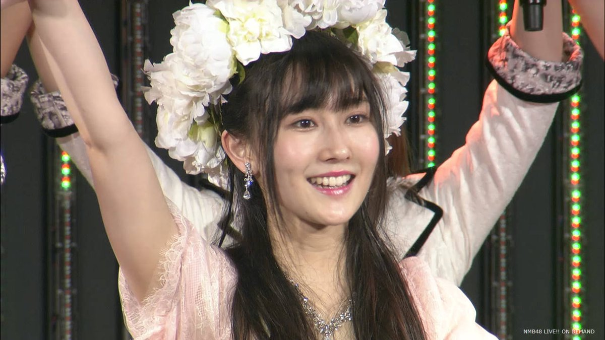 【矢倉楓子】ふぅちゃん卒業公演まとめ。今まで有難う御座いました。【挨拶全文有】