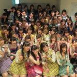 【NMB48】矢倉楓子卒業コンサート~同じ空の下で~金子支配人ぐぐたすアザーショット投稿。