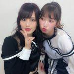 【山本彩/吉田朱里】さや姉4/16のアッパレはライブの為お休み、代打アカリン登場。