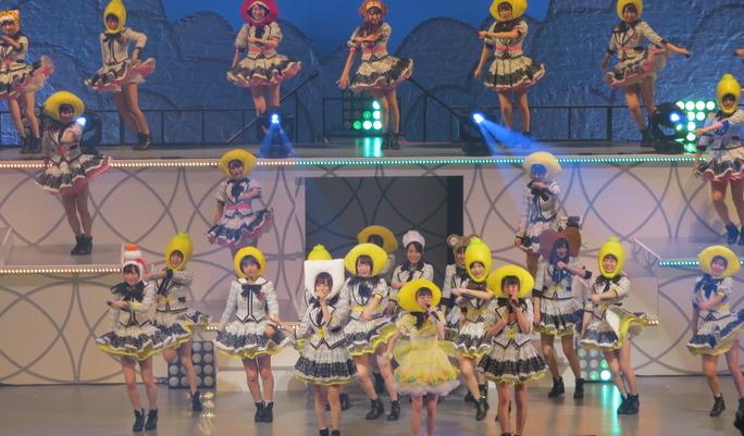 【NMB48】市川美織 卒業コンサート ~今が旬!難波育ちフレッシュレモン、出荷します~・セットリストなど【随時更新】