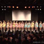 【NMB48】AKB48 53rdシングル世界選抜総選挙・速報結果。14名がランクイン。