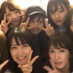 【NMB48】総選挙前夜祭〜みんな集まる?〜 MC山本彩 SHOWROOMキャプ画像。