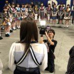 【NMB48】第10回AKB48シングル世界選抜総選挙総選挙、金子支配人ぐぐたす投稿画像。