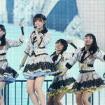 【NMB48】6/16ナゴヤドームAKB48グループコンサート・金子支配人ぐぐたす投稿画像。