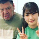 【渋谷凪咲】なぎさがMBS・メッセンジャーの○○は大丈夫なのか?の収録に二度目の参加。