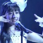【山崎亜美瑠】あみるん・アイドルの夜明け公演初日、ユニットは「残念少女」に登場。