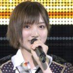 【NMB48】AKB48 53rdシングル世界選抜総選挙32位-17位 アンダーガールズにゆーり・みるるんがランクイン