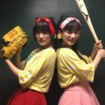 【川上千尋/城恵理子】ちっひー・ジョー参加、6月9日TORACO DAYの様子など。