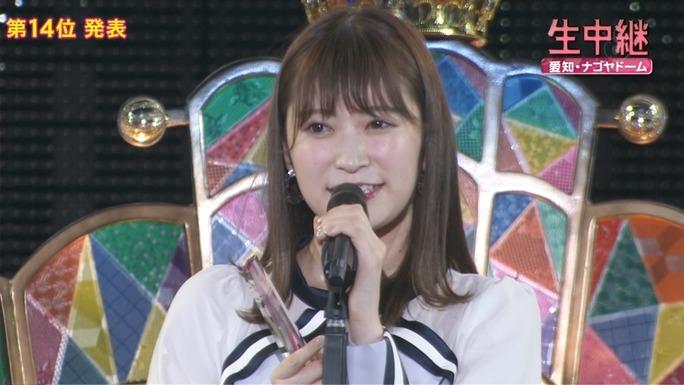 【NMB48】AKB48 53rdシングル世界選抜総選挙第14位にアカリンがランクイン。