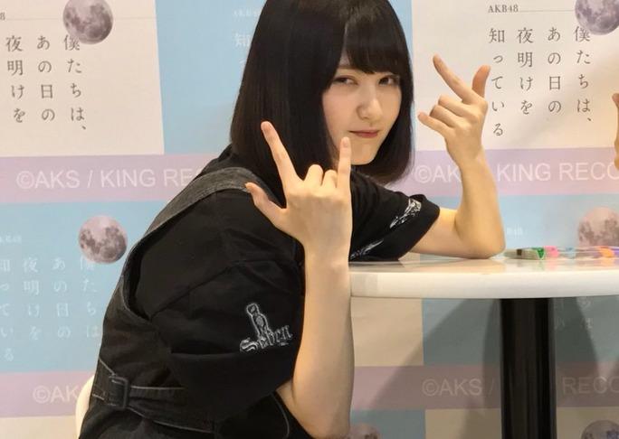 【NMB48】AKB48 9thアルバム大写真会@インテックス大阪の様子など。