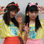 【川上千尋/谷川愛梨】ちっひー・あいり出演TORACOチャンネル・NMB48ベストナイン発表。