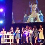 【NMB48】6月10日AKB48 50thシングル個握@インテックス大阪・5期生ステージイベントの様子。
