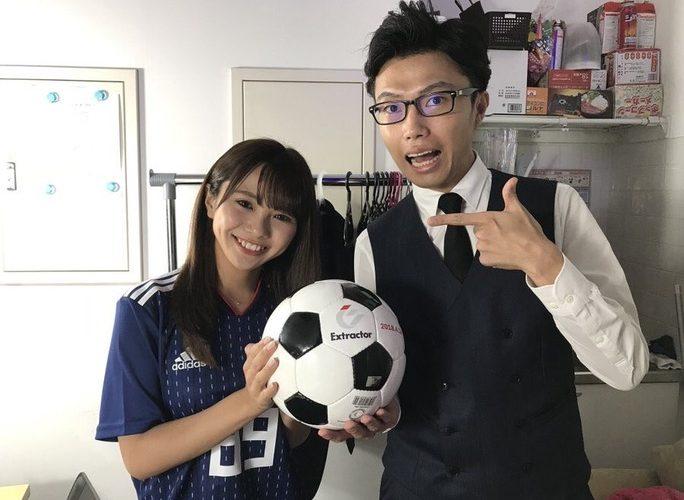 【NMB48】日本対ポーランドは0-1で敗戦。しかし決勝トーナメント進出!メンバー・OGも大興奮!