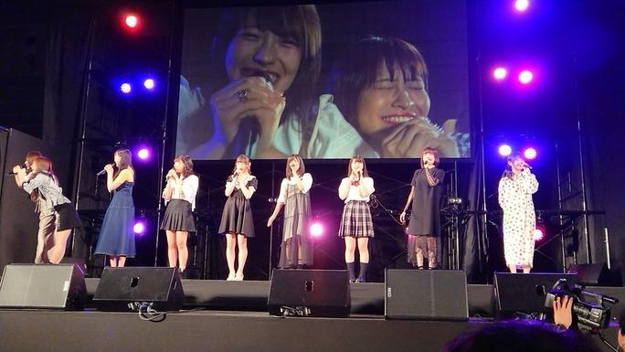 【NMB48】AKB48 51st大握手会・履歴書やステージイベントの様子など。