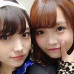 【太田夢莉/植村梓】ザ・ヒットスタジオ木曜日・7月19日はゆーりの代打であずさが出演。