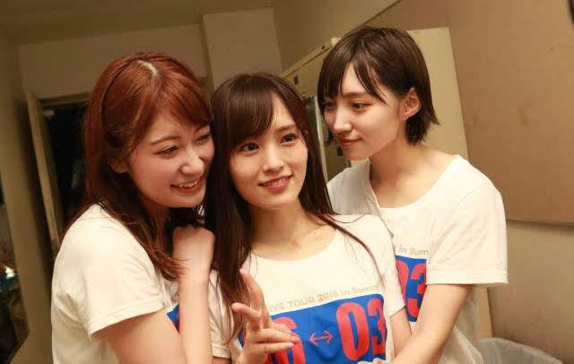【NMB48】NMB48 LIVE TOUR 2018 in Summer@中野サンプラザのアザーショット・オフショット。