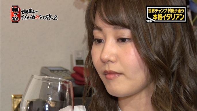 【門脇佳奈子】かなきち出演、7/8「博多華丸のもらい酒みなと旅2 」キャプ画像