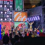 【NMB48】テレ朝六本木ヒルズ祭りコカ・コーラSUMMERSTATIONセットリストやレポなど。