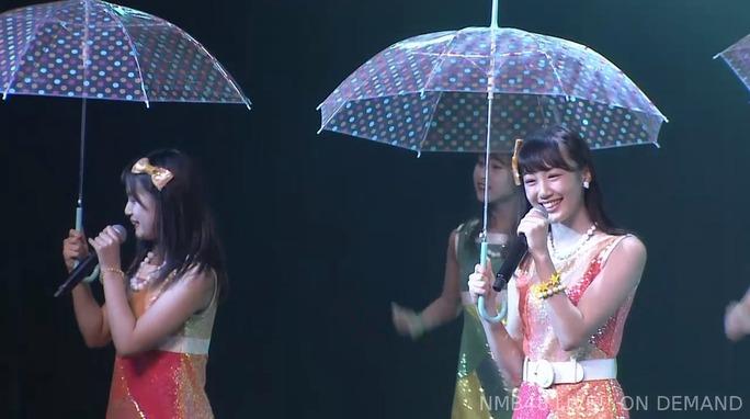 【南羽諒】はあさ恋愛禁止条例公演初日、ユニットは「ハート型ウイルス」を担当。