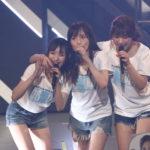 【NMB48】8月3日NMB48 LIVE TOUR 2018 in Summer 神奈川公演・金子支配人ぐぐたす投稿画像。