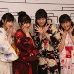 NMB48】8月10日-12日のじゃんけん予備戦・スペシャルステージ、金子支配人のぐぐたす投稿画像。