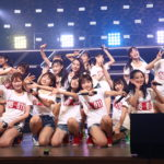 【NMB48】8/17 NMB48 LIVE TOUR 2018 in Summer ニトリ文化ホール・金子支配人ぐぐたす投稿画像。