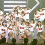 【NMB48】8/21 NMB48 LIVE TOUR 2018 in Summer 熊本公演・金子支配人ぐぐたす投稿画像。