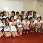 【NMB48】8/23 NMB48 LIVE TOUR 2018 in Summer 福岡サンパレス・金子支配人Google+投稿画像など。