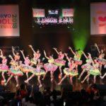 【NMB48】カトレア組出演 TOKYO IDOL FESTIVAL 2018の様子・セットリストなど。