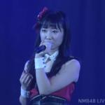 【坂本夏海】なみみ、アイドルの夜明け公演初日・ユニットは「口移しのチョコレート」を担当。