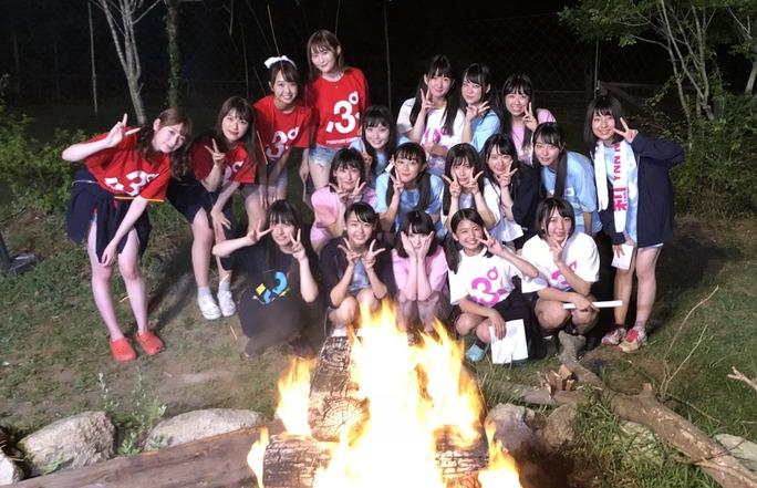 【NMB48】新YNN「ぷりぷりキャンプっぷ」第3部〜エンディング実況とツイッター画像など