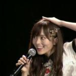 【NMB48】新YNN 「NMB48ミュージックビデオファン投票結果発表イベント」結果とキャプ画像など。