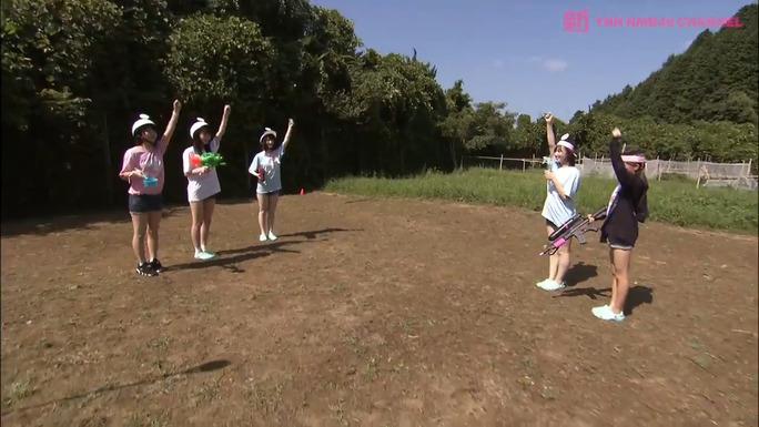 【NMB48】新YNN「ぷりぷりキャンプっぷ」が8月11日11時から再放送。