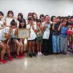 【NMB48】ツアー仙台公演・悪狼王−アクロ−(通称:キバさん)のレポートがTwitterで公開。