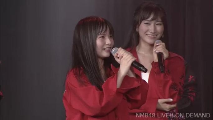 【大澤藍】あいちゃ、アイドルの夜明け公演初日・ユニットは「残念少女」を担当。