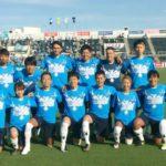 【磯佳奈江】磯選手出場「横浜FC 20th Anniversary Match」現地の様子など。