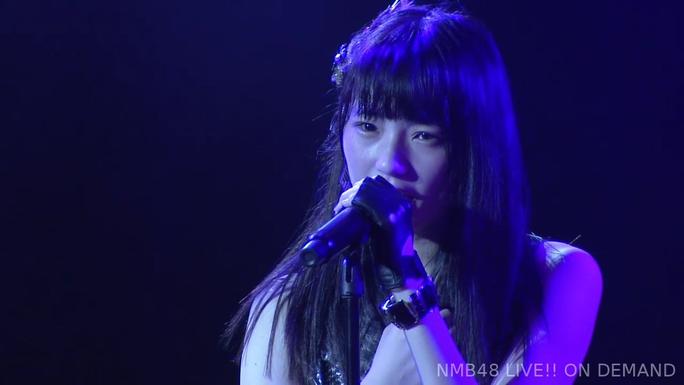 【佐藤亜海】あみまる「アイドルの夜明け」公演初日、ユニットは愛しきナターシャに登場。