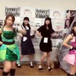 【森田彩花/山尾梨奈】じゃんけんユニット「パラパラ同好会」がNMB48を侵食中…。