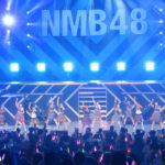 【NMB48】 NMB48 LIVE TOUR 2018 in Summer チームM・名古屋。LIVE画像とセットリスト。【更新中】