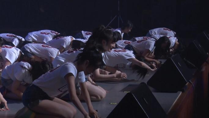【NMB48】神戸でデデーン!10月17日にNMB48 19thシングルが発売。