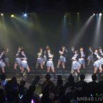 【NMB48】9月26日山本彩プロデュース公演・研究生公演初日メンバー16名が判明。