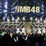 【NMB48】NMB48 LIVE TOUR 2018 in Summer神戸のオフショット・アザーショット。