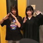 【NMB48】じゃんぐる❤?レディOh!木曜日・新パーソナリティはりかてぃーとしおりに決定。
